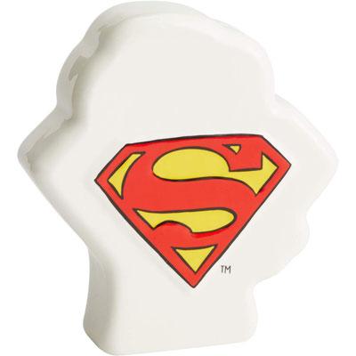DC SuperFriends Superman Bank 2