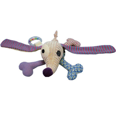 The Deglingos Nonos the Dog Discovery Toy 1