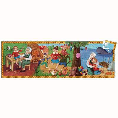 Pinocchio 50 piece puzzle 2