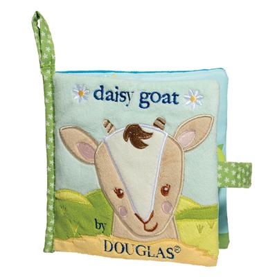 Daisy Goat activity book 1