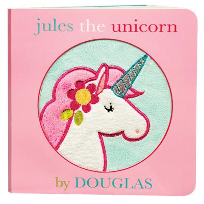 jules the unicorn book 1