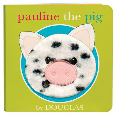 pauline the pig book 1