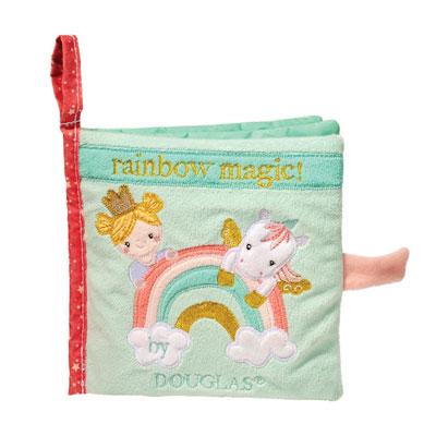 Rainbow Magic activity book 1