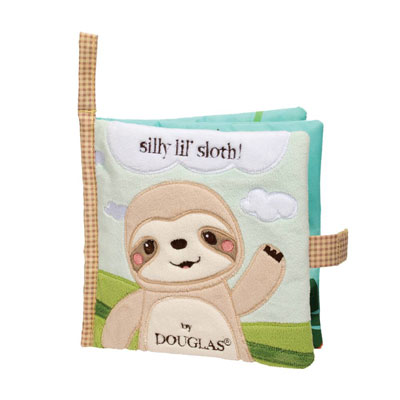 Silly Little Sloth Book 1