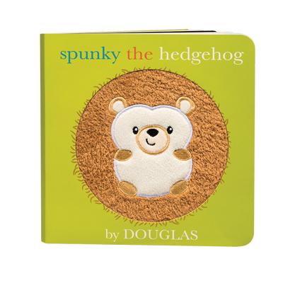 Spunky the hedgehog 1