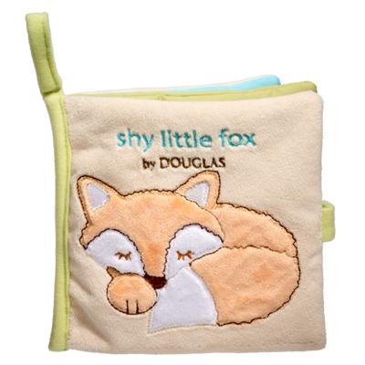Fox activity book 1