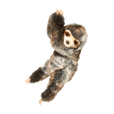 Ivy Sloth 1