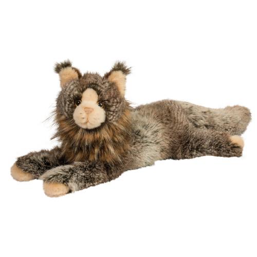 Oscar DLux Maine Coon Cat 1