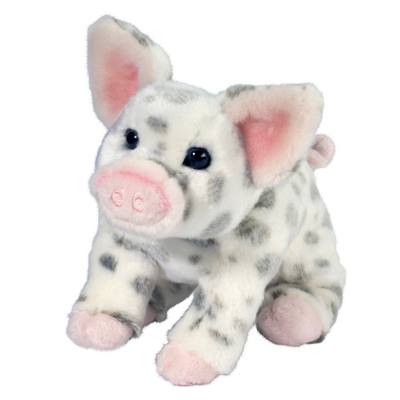 Pauline spotted pig (small) 1