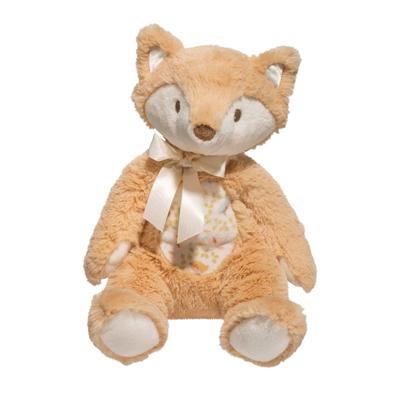 Fox Plumpie by Douglas 1