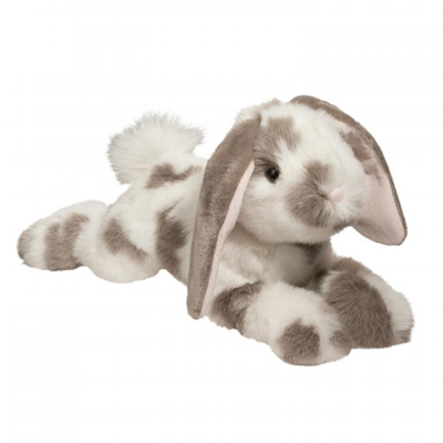 Ramsey gray spotted bunny 1