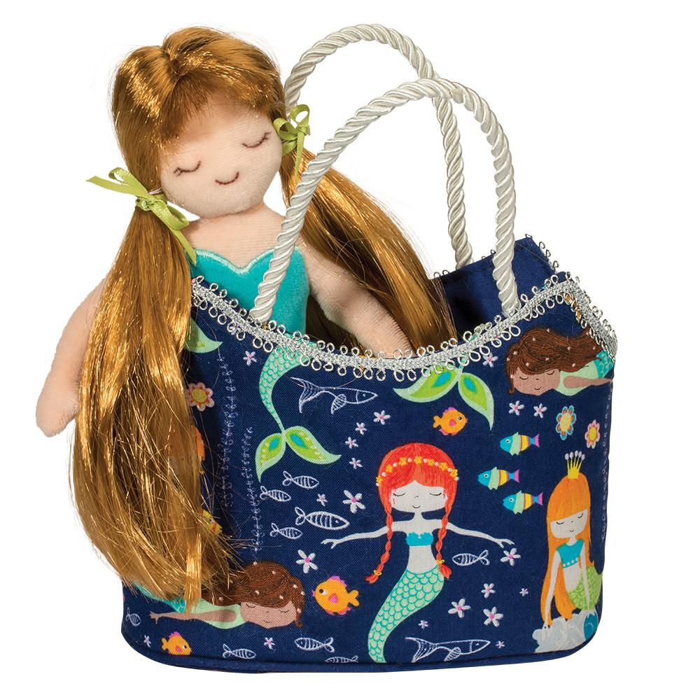 Navy mermaid sac 1