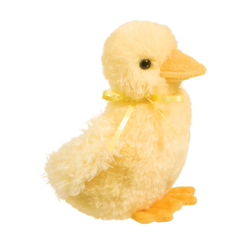 Easter Slicker yellow baby duck 1