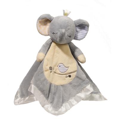 Elephant lil' snuggler 1