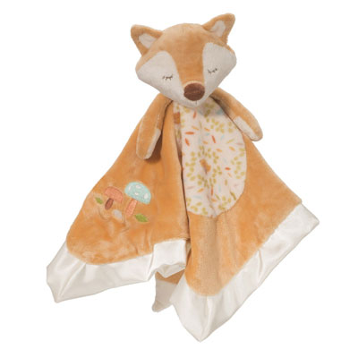 Fox lil snuggler 1