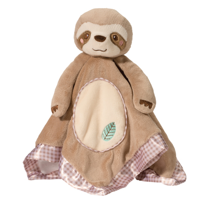 Sloth Lil Snuggler 1