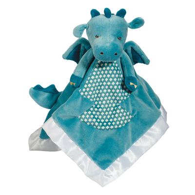 Dragon snuggler 1