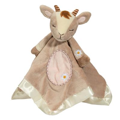 Goat snuggler 1