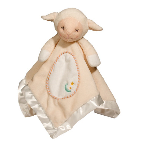 Lamb Snuggler 1