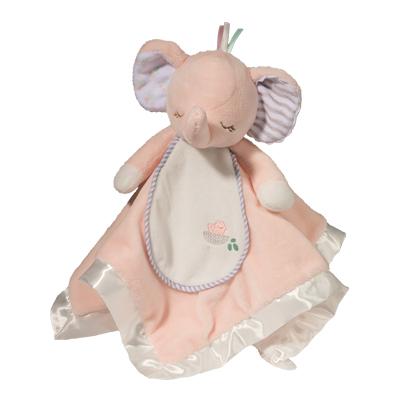 Pink Elephant lil' snuggler 1