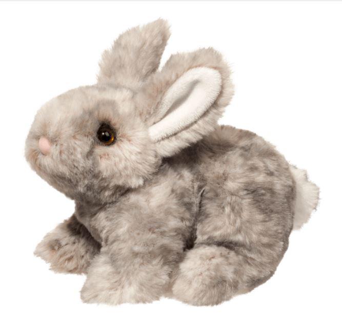 Tyler Gray Bunny 1