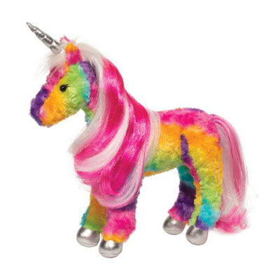 Joy Rainbow Unicorn 1