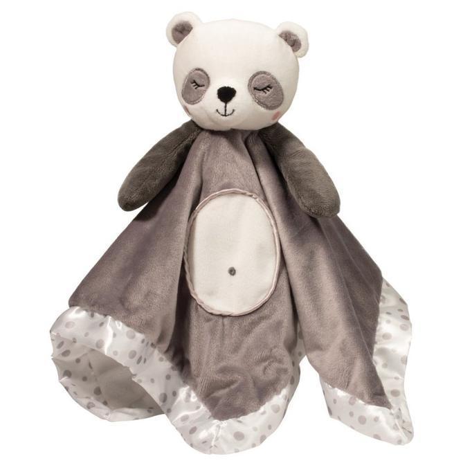 Panda Snuggler 1