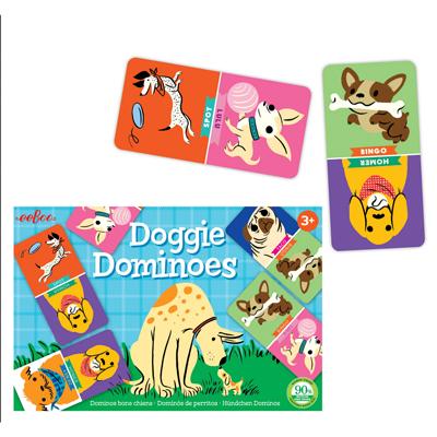 Doggie Dominoes 1