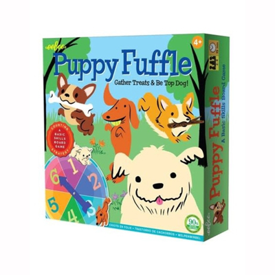 Puppy Fuffle 1