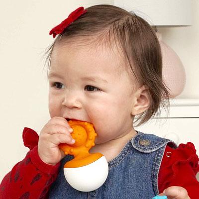 Orange Dimpl Wobbl 2