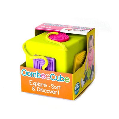 OombeeCube 2