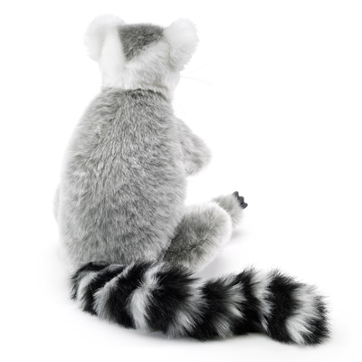 Ring-tailed Lemur Puppet 2