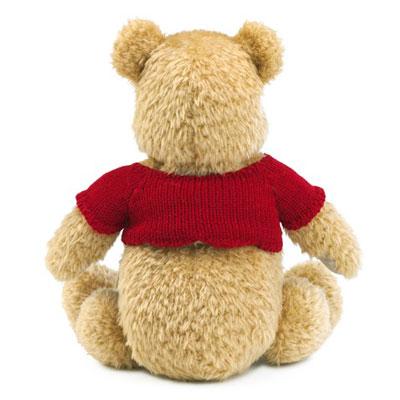 Winnie The Pooh Puppet 2