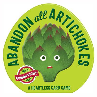 Abandon all Artichokes 1