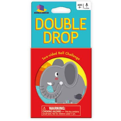 Double Drop - Two-Sided Ball Challenge (elephant) 1