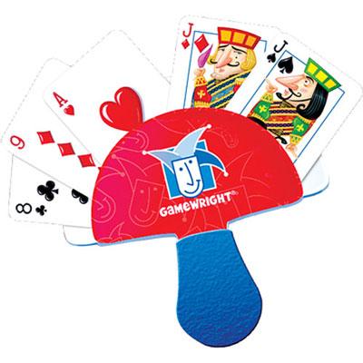 Little hands card holder 1