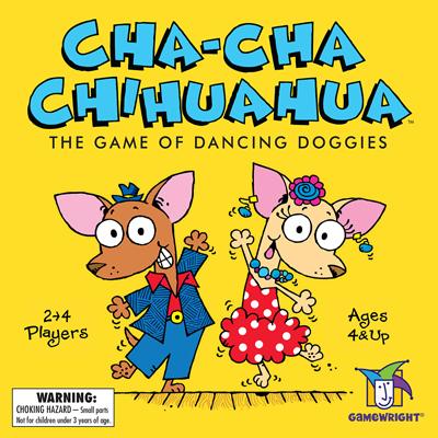 Cha-Cha Chihuahua 2