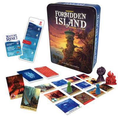 Forbidden Island 1