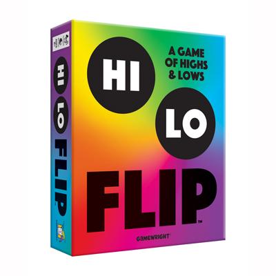 Hi Lo Flip 2