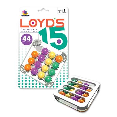 Lloyd's 15 1