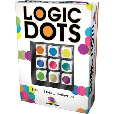 Logic Dots 1