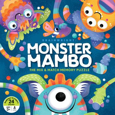 Monster Mambo 1