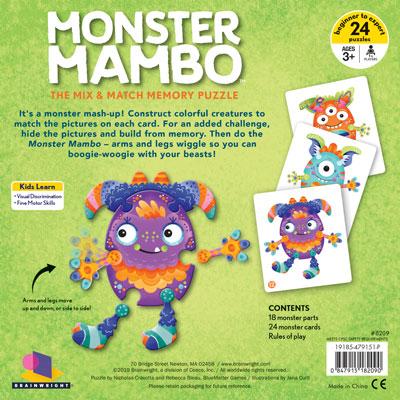 Monster Mambo 2