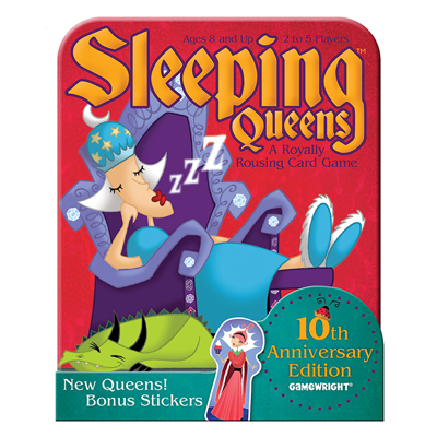 Sleeping Queens™ Anniversary Edition 1