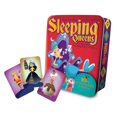 Sleeping Queens™ Anniversary Edition 2