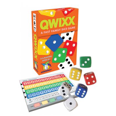 Quixx 1