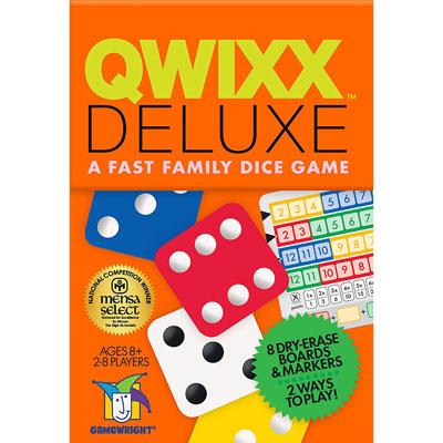 Quixx Deluxe 2