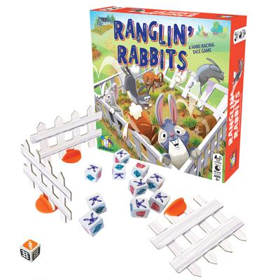 Ranglin' Rabbits game 2
