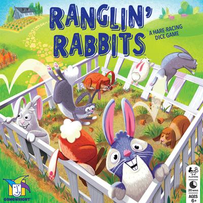 Ranglin' Rabbits game 1