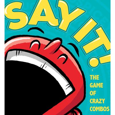 Say It! 1